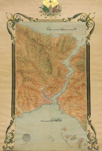 Sultan II. Abdülhamid'in hayaliydi! İki bölge birleşiyor 20