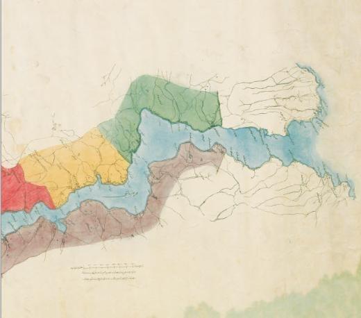Sultan II. Abdülhamid'in hayaliydi! İki bölge birleşiyor 21