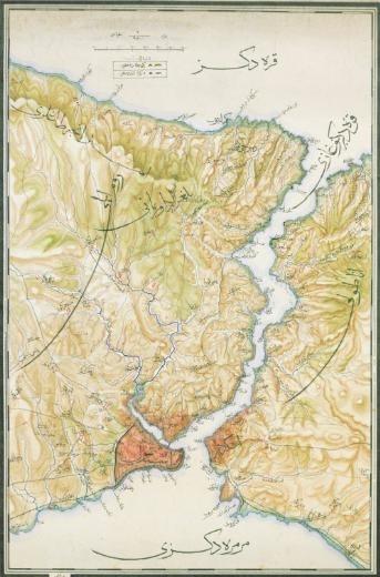 Sultan II. Abdülhamid'in hayaliydi! İki bölge birleşiyor 23