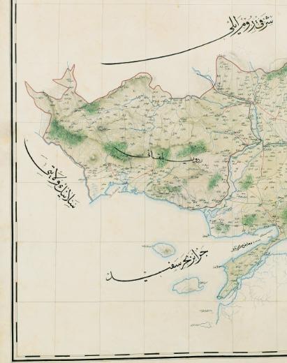 Sultan II. Abdülhamid'in hayaliydi! İki bölge birleşiyor 25