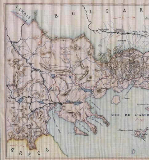 Sultan II. Abdülhamid'in hayaliydi! İki bölge birleşiyor 34