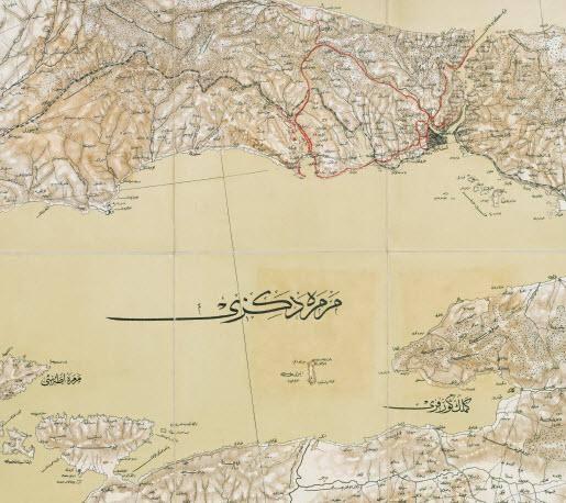 Sultan II. Abdülhamid'in hayaliydi! İki bölge birleşiyor 35