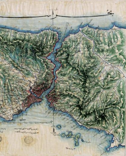 Sultan II. Abdülhamid'in hayaliydi! İki bölge birleşiyor 36