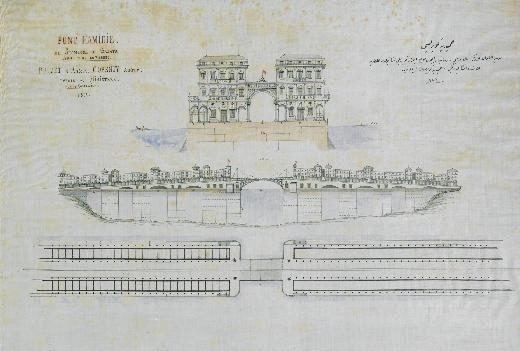 Sultan II. Abdülhamid'in hayaliydi! İki bölge birleşiyor 37
