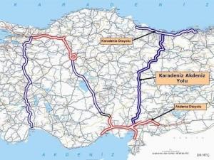 Sultan II. Abdülhamid'in hayaliydi! İki bölge birleşiyor