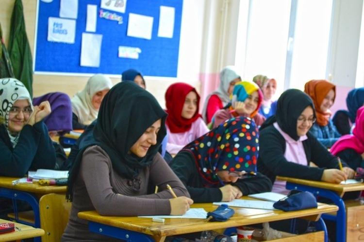 Türkiye'nin en iyi 10 İmam Hatip Lisesi 101
