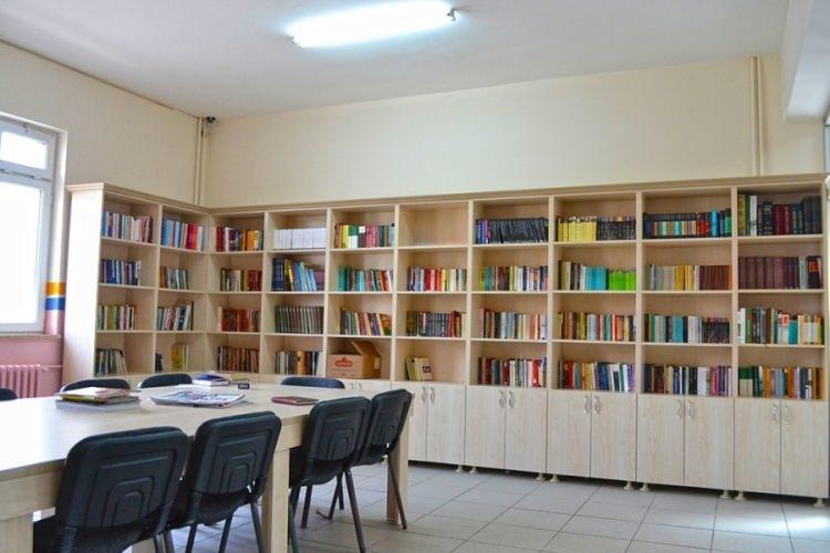 Türkiye'nin en iyi 10 İmam Hatip Lisesi 105