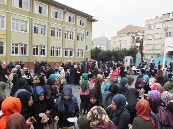 Türkiye'nin en iyi 10 İmam Hatip Lisesi 107