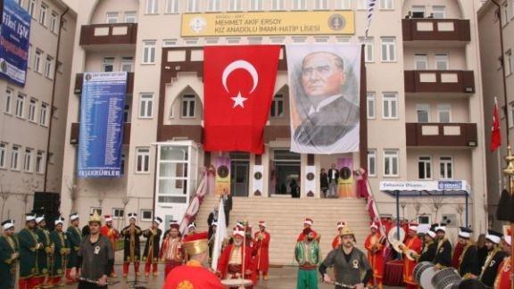 Türkiye'nin en iyi 10 İmam Hatip Lisesi 112