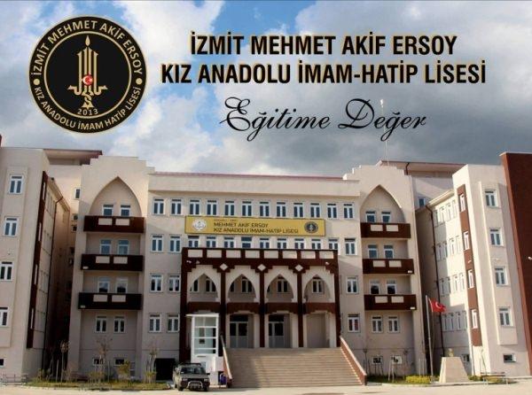 Türkiye'nin en iyi 10 İmam Hatip Lisesi 113