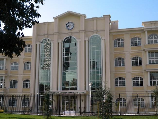 Türkiye'nin en iyi 10 İmam Hatip Lisesi 117