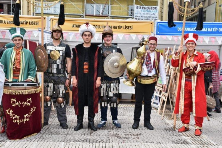 Türkiye'nin en iyi 10 İmam Hatip Lisesi 129