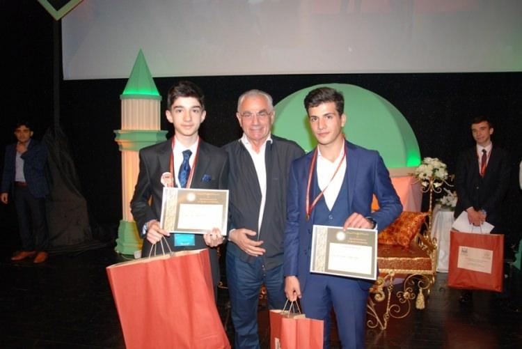 Türkiye'nin en iyi 10 İmam Hatip Lisesi 134