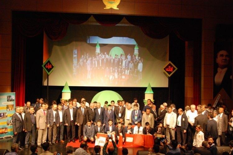 Türkiye'nin en iyi 10 İmam Hatip Lisesi 135