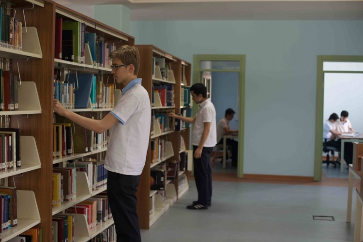 Türkiye'nin en iyi 10 İmam Hatip Lisesi 33