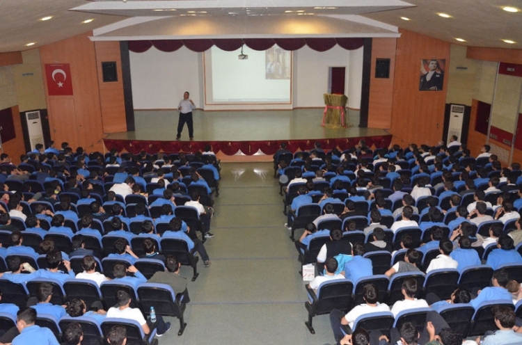 Türkiye'nin en iyi 10 İmam Hatip Lisesi 34