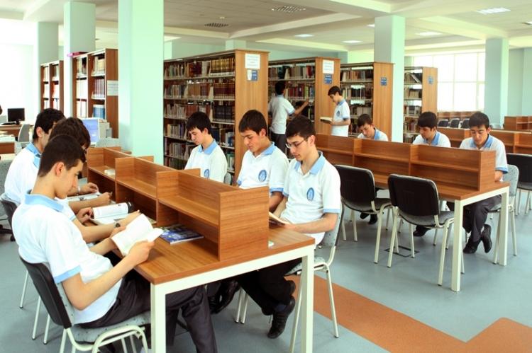 Türkiye'nin en iyi 10 İmam Hatip Lisesi 36