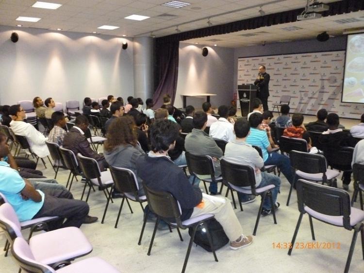 Türkiye'nin en iyi 10 İmam Hatip Lisesi 42