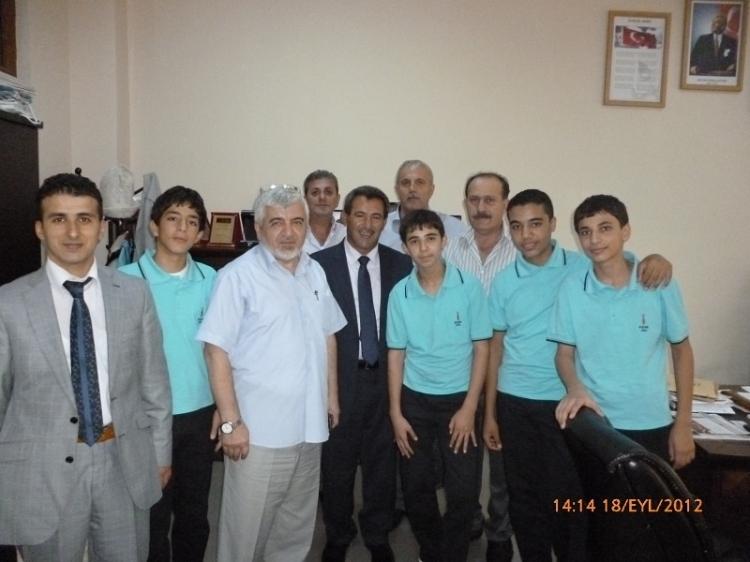Türkiye'nin en iyi 10 İmam Hatip Lisesi 46