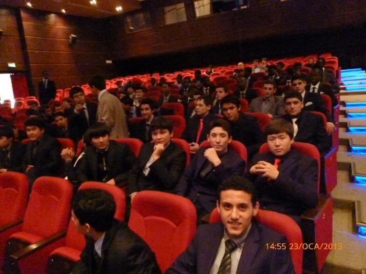 Türkiye'nin en iyi 10 İmam Hatip Lisesi 47