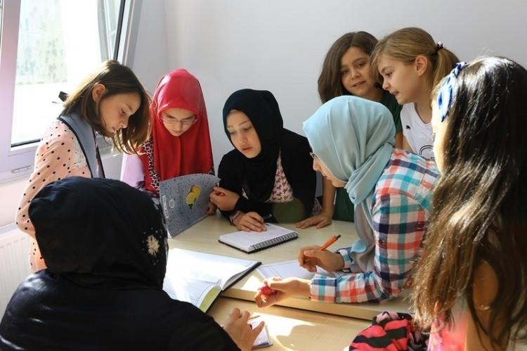 Türkiye'nin en iyi 10 İmam Hatip Lisesi 65