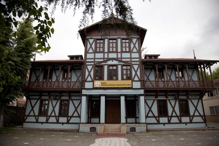Türkiye'nin en iyi 10 İmam Hatip Lisesi 73