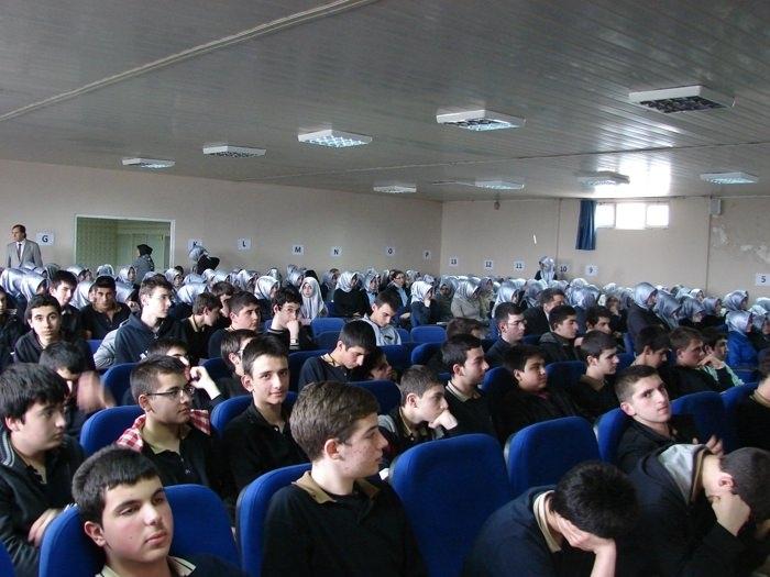 Türkiye'nin en iyi 10 İmam Hatip Lisesi 77