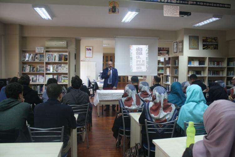 Türkiye'nin en iyi 10 İmam Hatip Lisesi 9