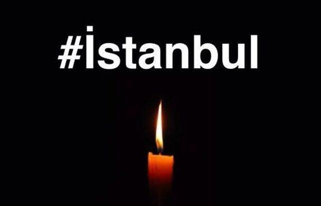 Dünya Türkiye için dua ediyor! 1
