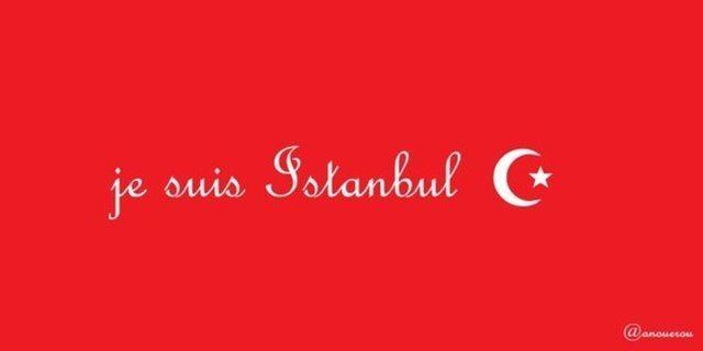 Dünya Türkiye için dua ediyor! 14