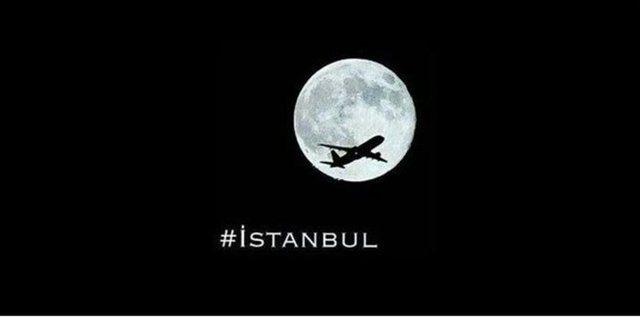Dünya Türkiye için dua ediyor! 15