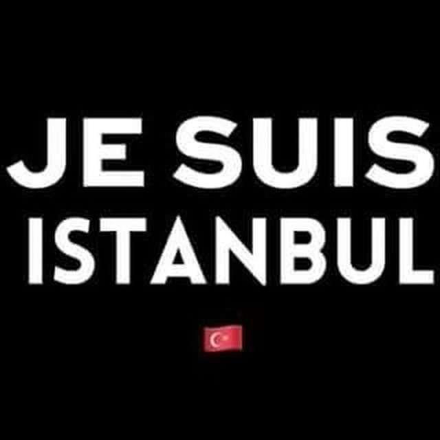 Dünya Türkiye için dua ediyor! 16