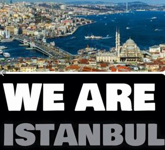 Dünya Türkiye için dua ediyor! 2