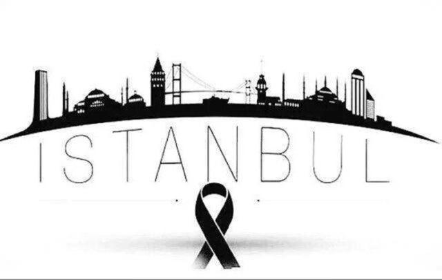 Dünya Türkiye için dua ediyor! 5