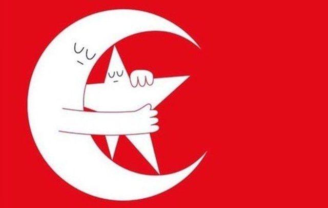 Dünya Türkiye için dua ediyor! 7