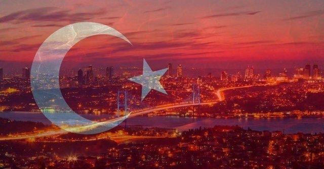 Dünya Türkiye için dua ediyor! 9