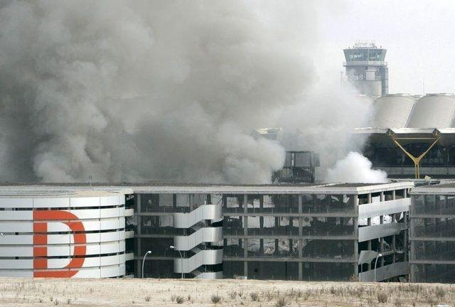 İşte en kanlı havalimanı saldırıları 11