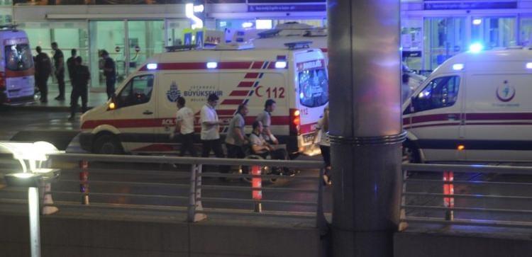 Hain saldırıda hayatını kaybedenlerin isimleri 37