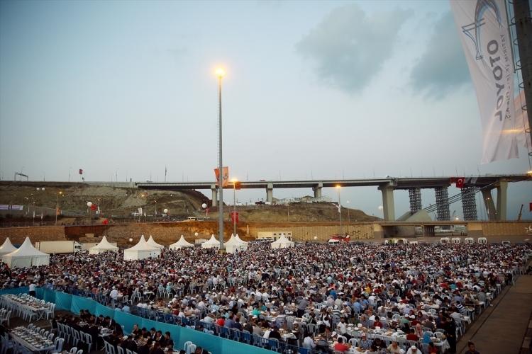 Osmangazi Köprüsü açıldı! Muhteşem kareler 107