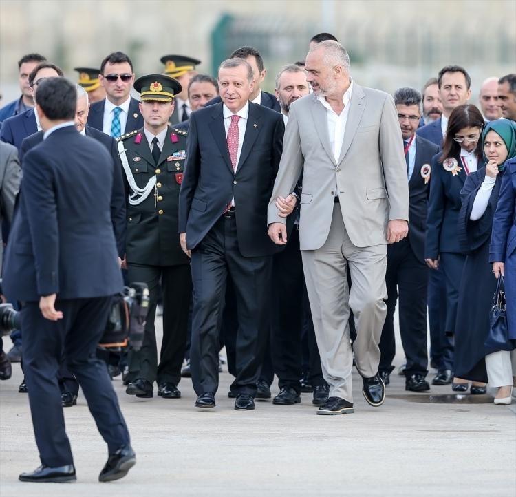 Osmangazi Köprüsü açıldı! Muhteşem kareler 76