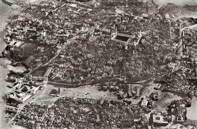 Kutsal Toprakların Tarihi Fotoğrafları 15