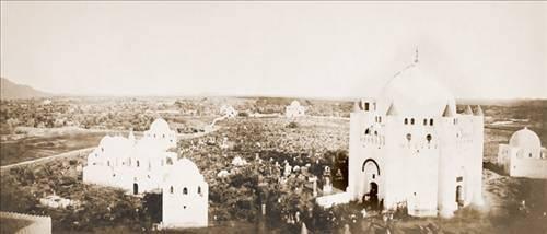Kutsal Toprakların Tarihi Fotoğrafları 33
