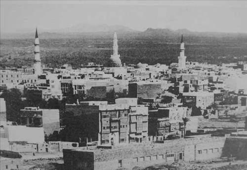 Kutsal Toprakların Tarihi Fotoğrafları 35