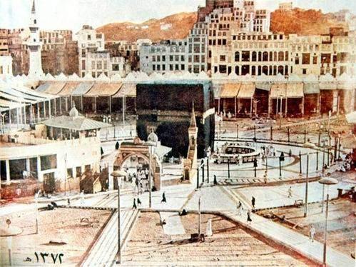 Kutsal Toprakların Tarihi Fotoğrafları 40