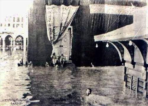 Kutsal Toprakların Tarihi Fotoğrafları 45