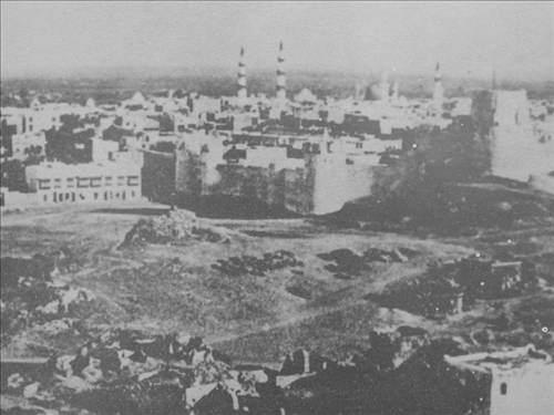 Kutsal Toprakların Tarihi Fotoğrafları 49