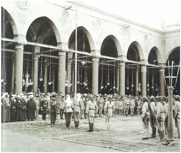 Kutsal Toprakların Tarihi Fotoğrafları 5