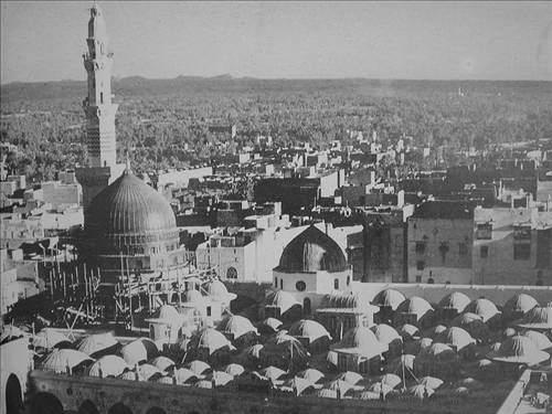 Kutsal Toprakların Tarihi Fotoğrafları 52