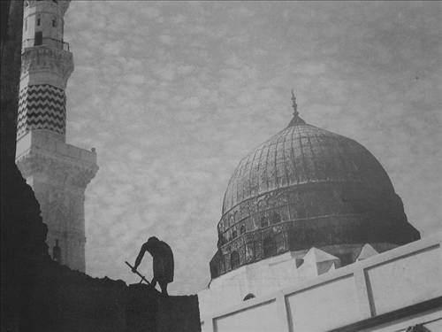 Kutsal Toprakların Tarihi Fotoğrafları 53