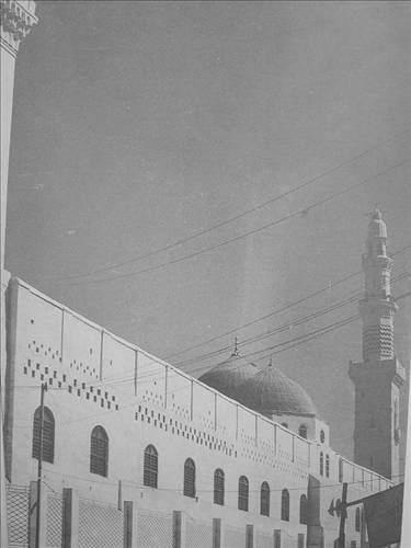 Kutsal Toprakların Tarihi Fotoğrafları 55